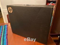 2019 HP Spectre x360 512 i7 10510U 15.6 4K IPS NEW OPEN BOX W Stylus Pen 10th G