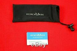 Benchmade 583bk Barrage Osborne Design, Axis Assist 154cm Knife, New In Box