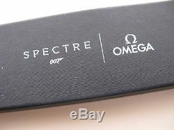 Brand New Omega/James Bond 007 SPECTRE Collectors Pen In Presentation Box