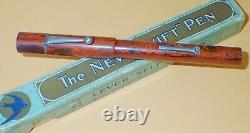 DE LA RUE THE NEW SWIFT BOXED / SUPERB EXAMPLE c. 1920's (ONOTO)