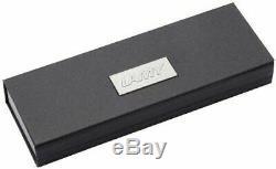 Lamy 2000 Fountain Pen Gold 14k Nib Size Ef Makrolon New In Box