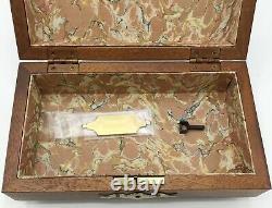 MINT UNUSUED Parker 75 Bicentennial Limited Edition Fountain Pen Box 1976