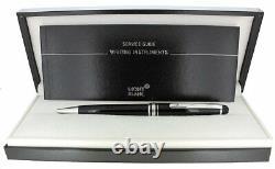 MontBlanc Meisterstuck Platinum Line Classique Ballpoint Pen 164 new in box