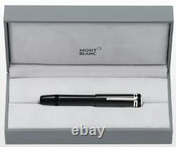 Montblanc Heritage Collection 1912 Edition Fountain Pen NEW + BOX