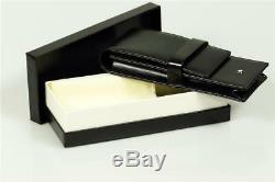 Montblanc Meisterstuck 3er Siena No. 14313 Pen Pouch NEW + BOX