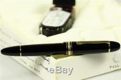 Montblanc Meisterstuck Unicef Tom Sachs No. 149 Fountain Pen NEW + BOX