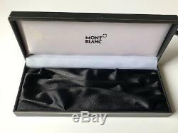 Montblanc Noblesse Oblige 0.5mm Pencil New In Box