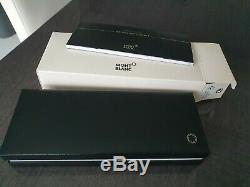 NEW Montblanc Starwalker Ballpoint Pen & Gift Box