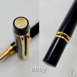 New in Box Waterman MAN 200 Fountain Pen 100 JAHRE ALLIANZ Limited Edition