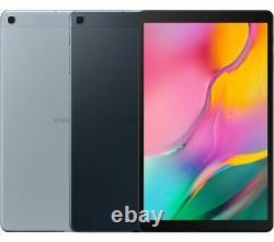 OPEN BOX- SAMSUNG GALAXY Tab A8 S Pen WI-FI SM-P200 32GB 2GB 8