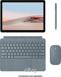 Open-Box Excellent Microsoft Surface Go 2 10.5 Touch-Screen Intel Pen
