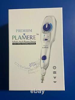 PREMIUM Plamere Fibroblast Plasma Pen New in box USA Seller BEST PRICE ON EBAY