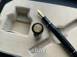 Parker Duofold Lucky 8 Limited Edition Centennial Fountain pen, New, Boxed M