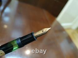 Pelikan 140 f Fountain Pen with original box
