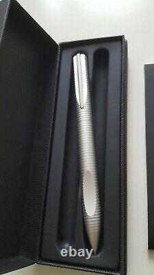 Porsche Design Aluminium Twist Mechanical Pencil- German Made New Boxed