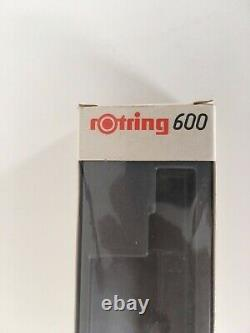 ROtring 600 Original 0.9mm pencil the RAREST and BEST NEW boxed & never used