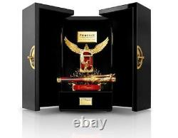 S. T. Dupont Phoenix Collector Kit, Lighter + Fountain Pen & Stand, New In Box