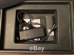 2019 HP Specter X360 512 10510u 15,6 4k Core I7 Ips Nouveau Box W Ouvert Stylus Pen 10 G