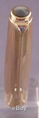 Arroseur D'eau Bénite Parker En Boîte Originale Avec Instuctions-gold Cap