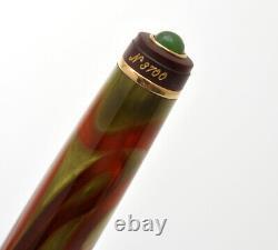 Aurora Asia Limited Edition Stylo Plume Nouveau Vieux Stock Dans La Boîte