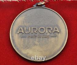 Aurora Jubilaeum Limited Edition 2000 Stylo Plume Nouveau Vierge Dans La Boîte