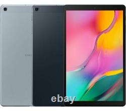 Box Ouverte- Samsung Galaxy Tab A8 S Stylo Wi-fi Sm-p200 32gb 2gb 8