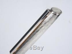 Dunhill Gold Nib Fountain Pen Fabriqué En Allemagne Nouveau Avec La Boîte