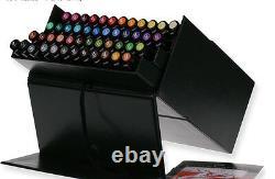 Faber Castell Pitt Artiste Stylos Brush Studio Box 12 24 48 60 Color Calligraphie