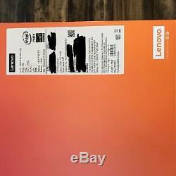 Lenovo Yoga 730 13,3 Écran Tactile Ssd De 256 Go, I5, 8 Go Dans Une Boîte Avec Un Stylo Active 2