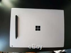 Livre De Surface 2 15 256go Ram + Dock + Pen + Hdmi + Boîte Originale