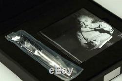 Montblanc Grands Caractères 2012 Albert Einstein Limitée Stylo À Bille Nouveau + Box