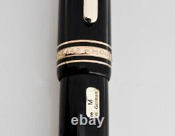 Montblanc Meisterstück 149 Cadeau Fp Avec Pen Holder Bureau Nouvelle Vierge Dans La Boîte