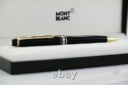 Montblanc Meisterstuck Classique No. 164 Stylo À Bille Nouveau + Boîte