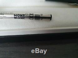 Nouveau Montblanc Meisterstuck Pen & Gift Box