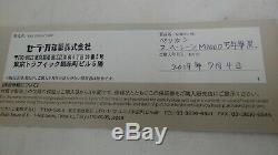 Nouveau Nib Pelikan Stylo Plume Souverän M1000 Noir 18k F Withbox, Encre, Gurantee