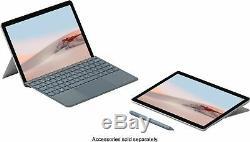Ouvrez-box Excellente Microsoft Surface 2 Go 10.5 Écran Tactile Intel Pen