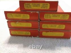 Parker 75 Classic Imperial 22k Stylo À Bille En Or &. Crayon Neuf 9mm En Boîte USA