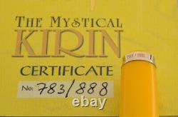 Pelikan Kirin Asia Toledo Limited Edition 2002 Stylo Plume Nouveau Dans La Boîte