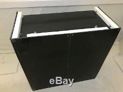 Plastique Heavy Duty, Boîte De Mise Bas, Xl, Large 5 'x 4' Avecfloor + Rails Chien, Chiot, Stylo