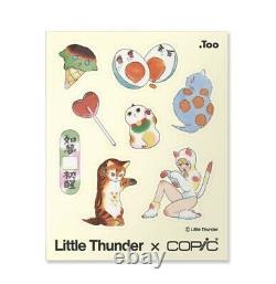 Pré-odercopic Sketch Little Thunder 24pc Maker Set Dessin Stylo Art