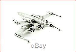 S. T. Dupont Star Wars Streamline-r X-wing Fountain Pen Neuf Dans La Boîte