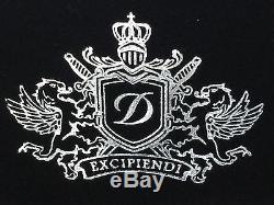S. T. Dupont Stylo Plume, Chevalier Blanc, Edition Prestige, 241030, Neuf Dans La Boîte