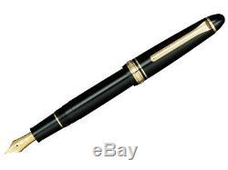 Sailor Profit Standard 1911 14k-gold Fine-nib Affichage Boîte Japon Stylo Plume Fp