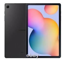 Samsung Galaxy Tab S6 Lite 10.4 Comprimé Oxford Gray Avec Stylo S (nouveau, Boîte Ouverte)