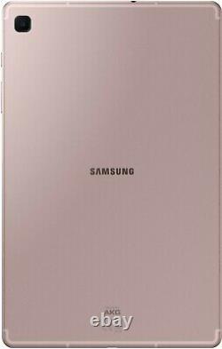 Samsung Galaxy Tab S6 Lite 64 Go Wi-fi 10,4 Sm-p610 Avec S-pen Open Box