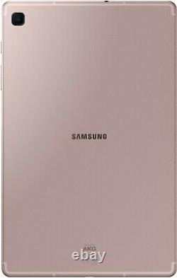Samsung Galaxy Tab S6 Lite 64 Go Wi-fi 10,4 Sm-p610 Pas De S-pen Open Box