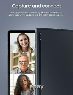 Samsung Galaxy Tab S7 128go, Wi-fi, 11 Dans, Stylo S, Mystic Black-brand Nouvelle Boîte Scellée