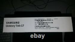 Samsung Galaxy Tab S7 256 Go Avec S Pen Wi-fi Nouveau Dans La Boîte! Mémoire De 8 Go