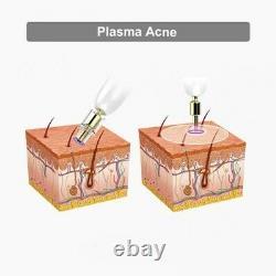 Stylo Plasma Premium Plamere Pour Fibroblast New In Box, Stylo Plamere Fibroblasting