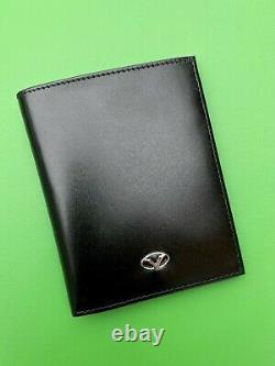 Visconti Firenze Italie Stylo, Watch & Wallet Collectors Box Set Nouveau Avec Tags